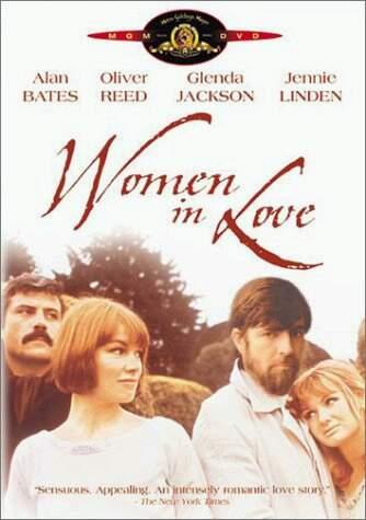 Women in Love - Ken Russell dans Cinéma k41nlw61